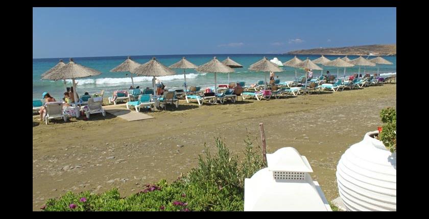 Tinos Beach Resort 4