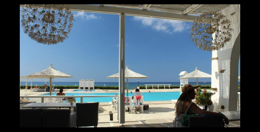 Tinos Beach Resort 6