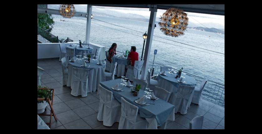 Kyma Restaurant 3