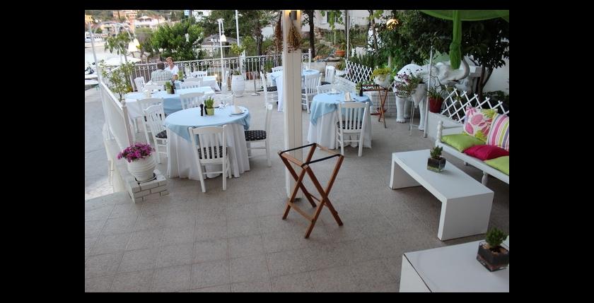 Kyma Restaurant 8
