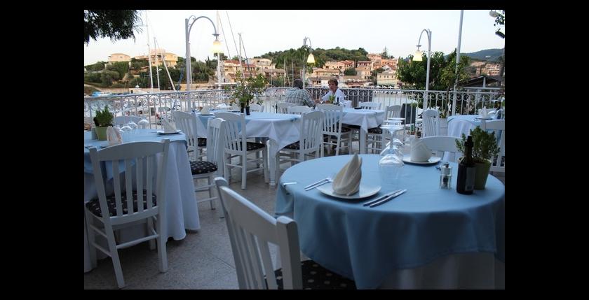 Kyma Restaurant 9