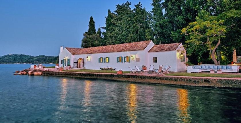 Aphrodite Villas 1