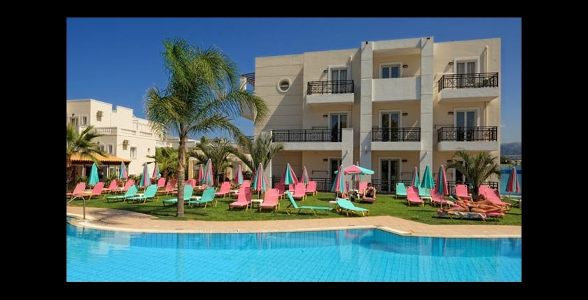 Yiannis Manos Hotel Resort 2