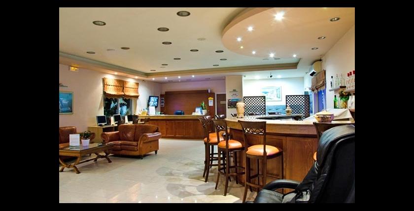 Yiannis Manos Hotel Resort 3