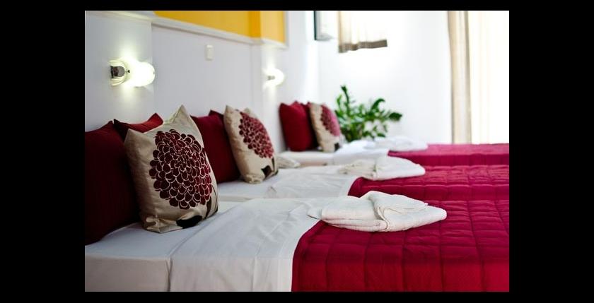 Yiannis Manos Hotel Resort 4