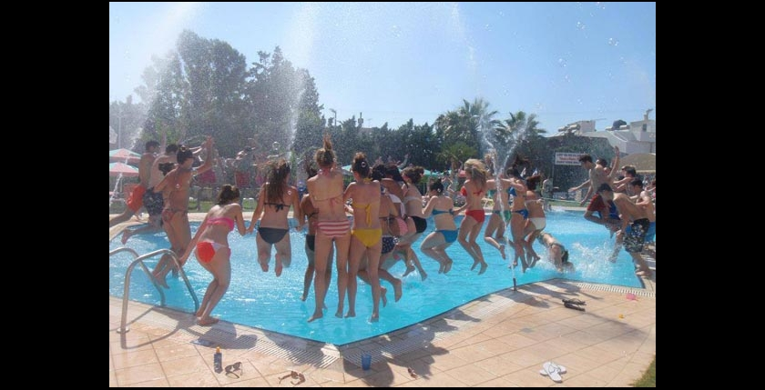 Yiannis Manos Hotel Resort 11