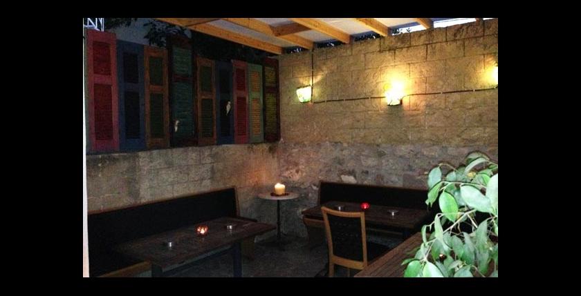 Zero Cafe Bar 4