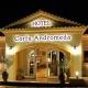 Andromeda Hotel 19