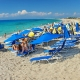 Anemos Beach Bar 2