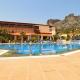 Famissi Eden Resort Hotel 1