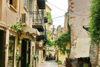 Crete Chania 1