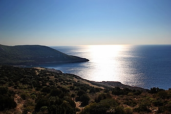 Antiparos destinations