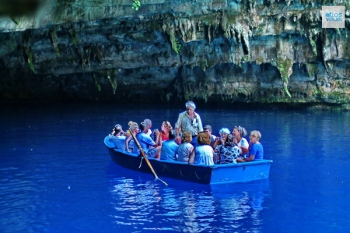 Lefkada Excursions Tours