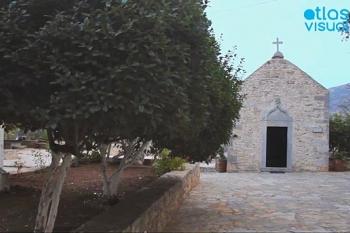 Crete Aretiou Monastery