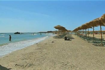 Crete Elafonisi