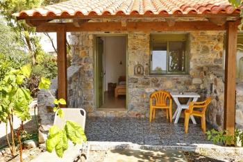 Elafonisi Village Hotel