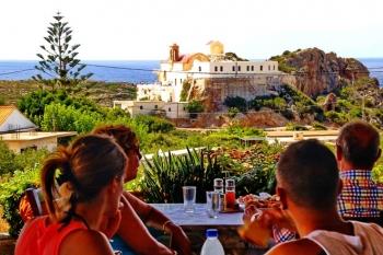 Zefyros Restaurant