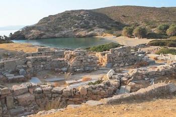 Crete Erimoupolis Itanos