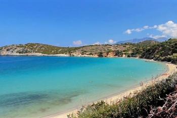 Crete Istro
