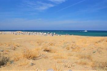 Crete Malia