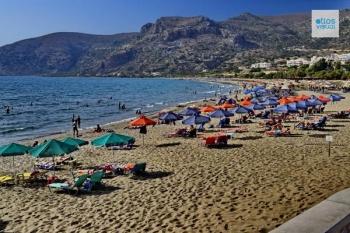 Paleochora Crete