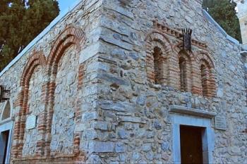 Panagia Kera Monastery