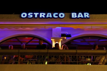 Ostraco Cafe Bar