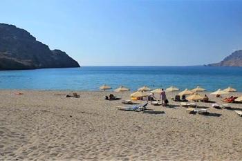 Crete Plakias