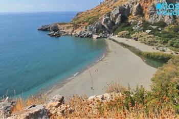 Crete Preveli