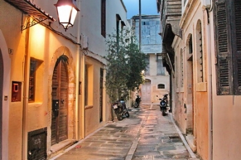 Crete Rethymno Photos