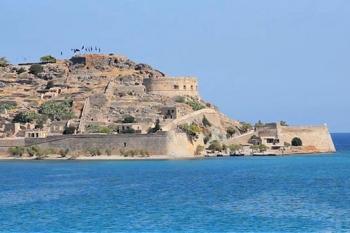 Crete Spinaloga