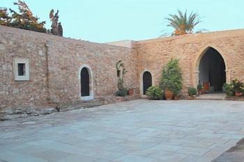 Crete Toplou Monastery