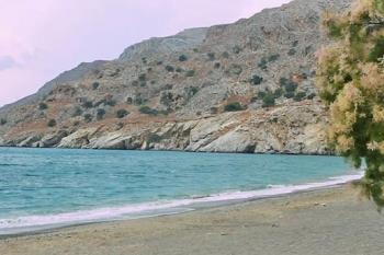 Crete Tsoutsouros