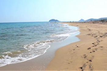 Crete Xerokampos