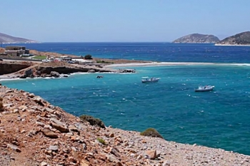 Amorgos Agios Pavlos