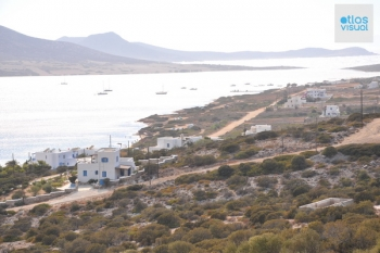 Antiparos Agios Georgios