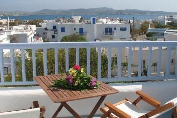 Thalassitra Village Hotel