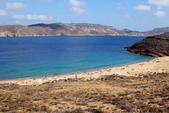 Mykonos Agios Sostis