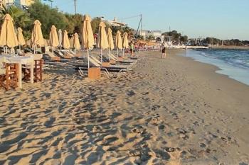 Naxos Agia Anna