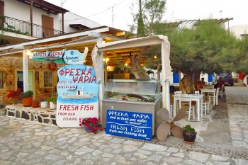 Apanemi Fish Tavern