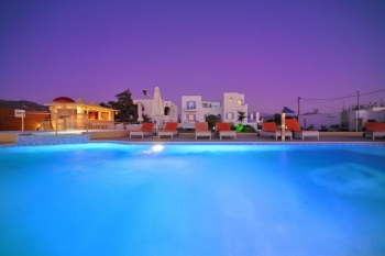 Princess of Naxos Hotel