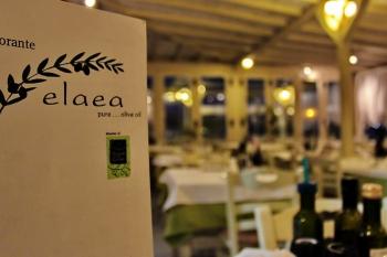 Elaea Restaurant