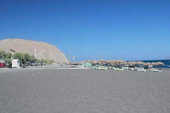 Santorini Perissa