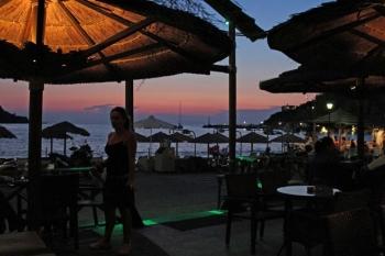 Cougars Beach Bar