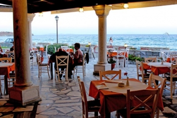 Kionia Restaurant