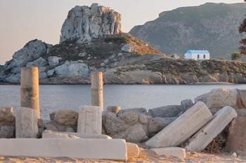 Kos Agios Stefanos