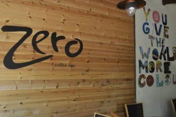 Zero Cafe Bar