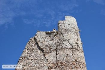 Rhodes Asklipio Castle