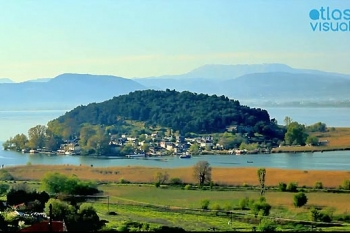 Ioannina Greece Epirus