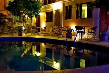 Paradise Palatino Hotel